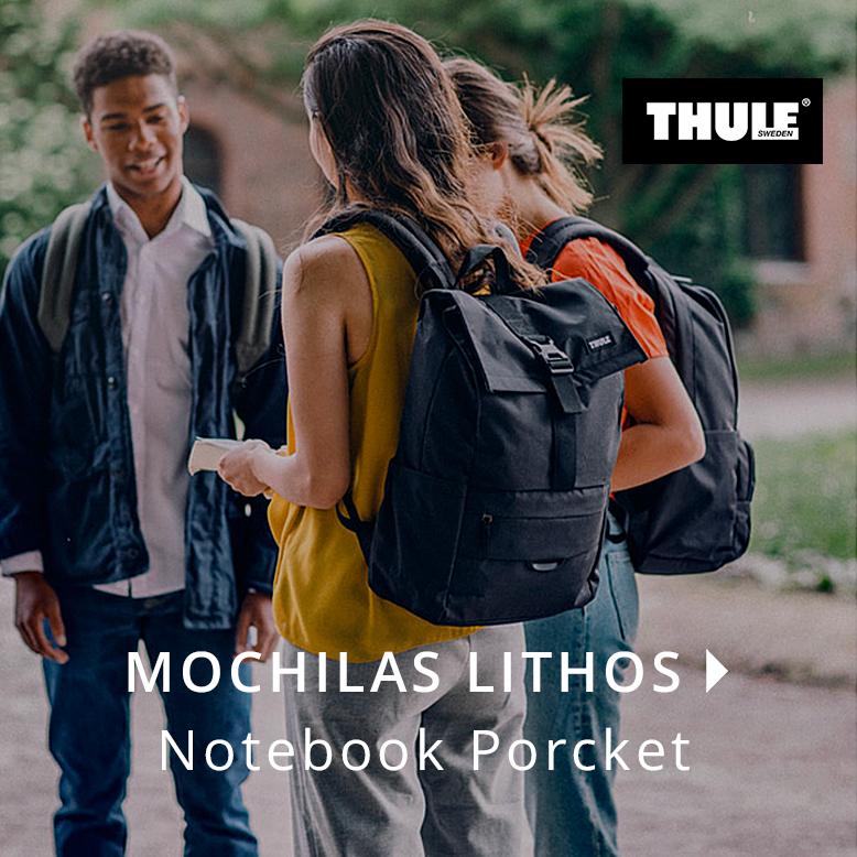 Mochilas Thule
